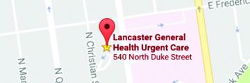 Lancaster City Urgent Care