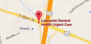 Ephrata Urgent Care