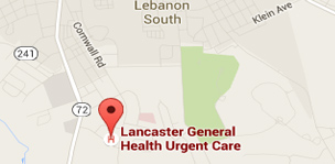 Lebanon Urgent Care